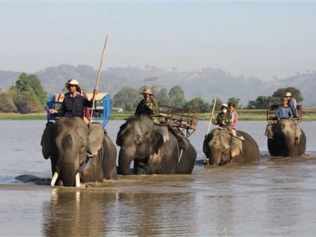 Dak Lak - an attractive destination to tourists