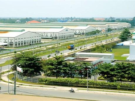 CPTPP benefits Vietnam's industrial property