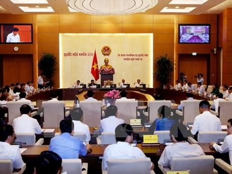 Vietnam tightens parliamentary ties with Argentina