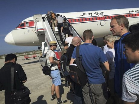 Malaysia bans citizens from travelling to DPRK