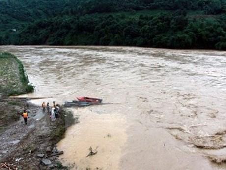 Bangladeshi FM condoles with Vietnam on flood damage