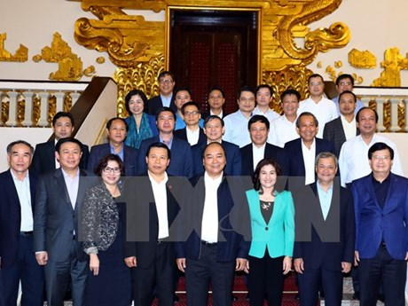 PM reminds Bac Ninh to look towards hi-tech industrial province