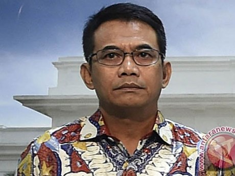 Indonesian trade ministry beefs up cooperation with US CPSC