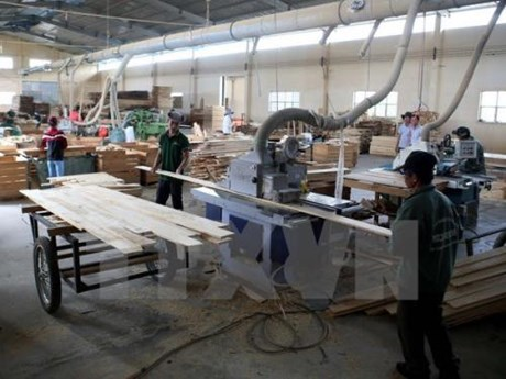 More opportunities await Vietnam's wood industry than challenges