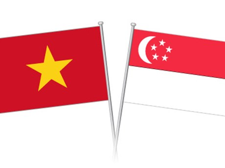 Singaporean firms interested in food industry, agriculture in Vietnam
