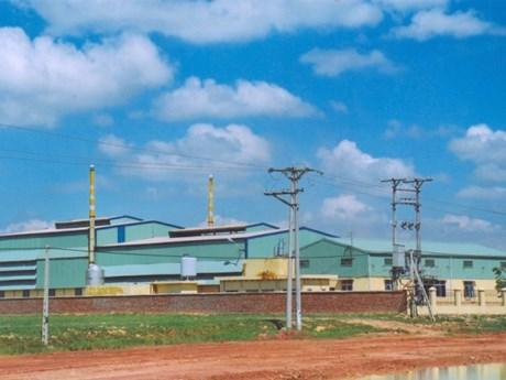 Bac Giang steps up investment promotion