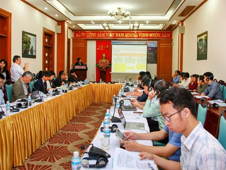 Quang Ninh works to promote green growth in Ha Long Bay