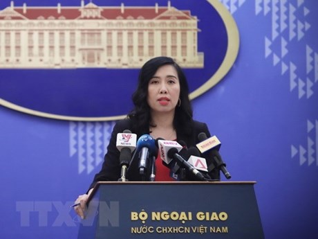 Vietnam welcomes DPRK-US summit outcomes