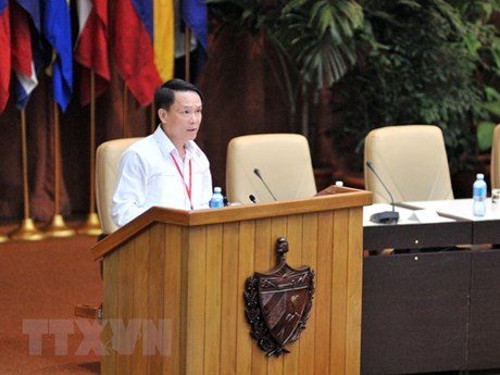 Cuba, Fidel – sacred words in Vietnamese's heart: Party official