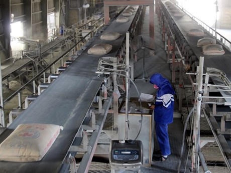 Strict environmental control set for paper, cement plants