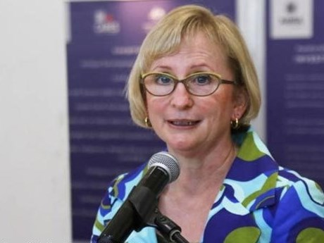 Australia urges finalisation of COC in line with UNCLOS