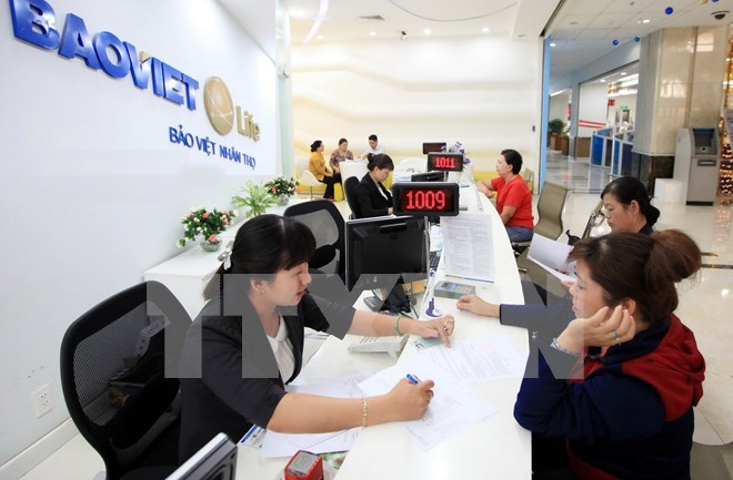 bao viet insurance Bao viet insurance is the leading insurance company in vietnam, bao vietnam is committed to providing premium service and best samsung vina insurance.