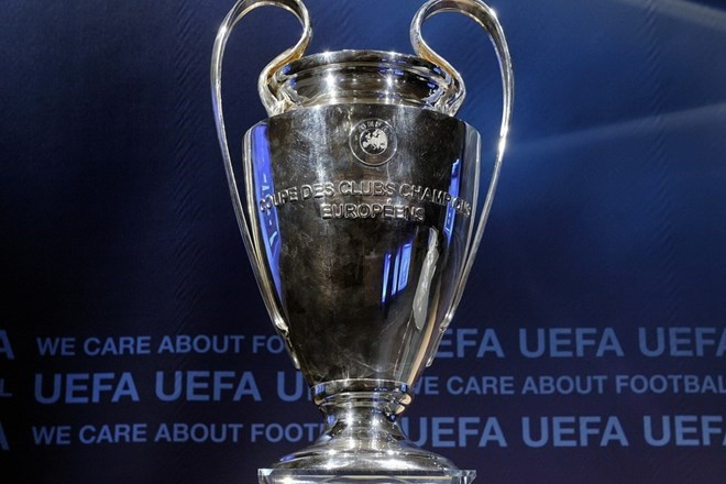 UEFA Champions League Trophy Will Be On Display At Five Cities In Vietnam Source Football365