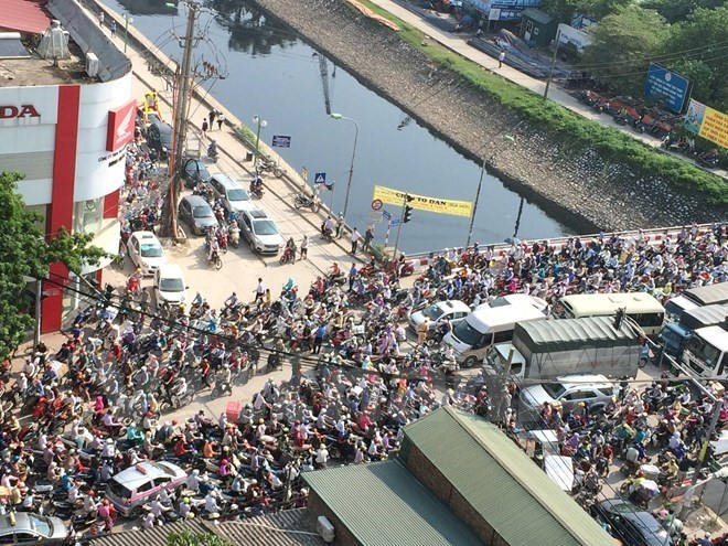 Image result for motorbikes hanoi