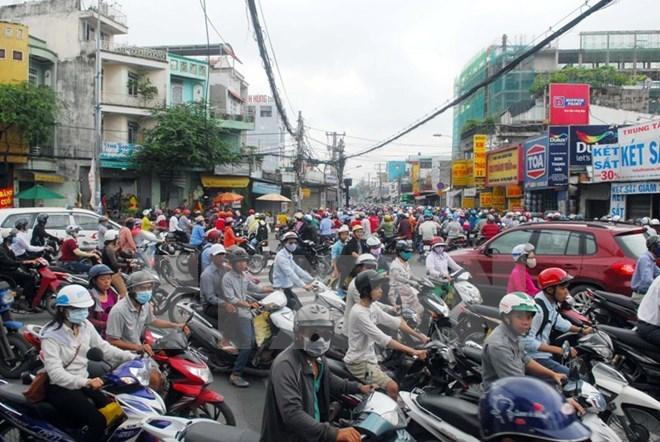 pollution in vietnam