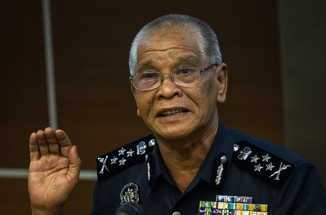 Malaysian police to crack down on illegal gambling