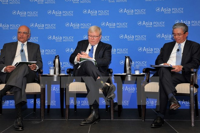 an overview of the asia pacific economic cooperation and its role Today apec continues to prove its vitality and resilience, as well as its role as a  key driver of global economic growth and integration.