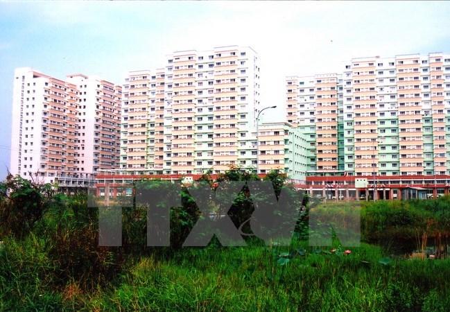 One-billion-VND houses lead HCM City's real estate market