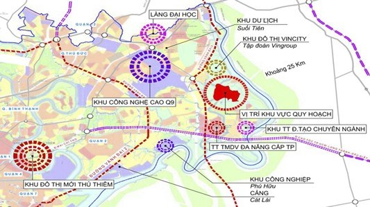HCM City to build second science and technology park