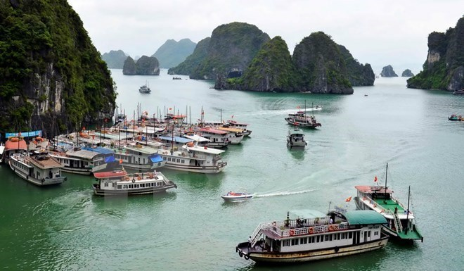 Organising board for National Tourism Year established
