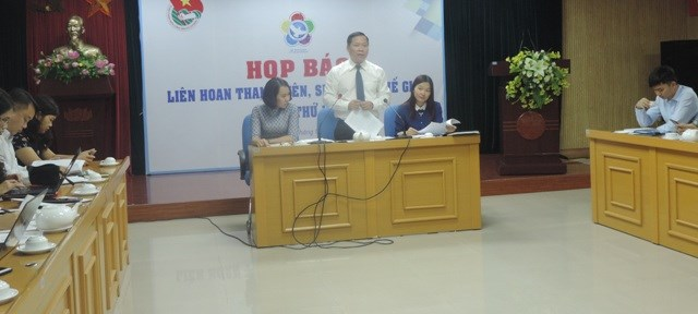 Over 100 Vietnamese to attend global youth festival in Russia