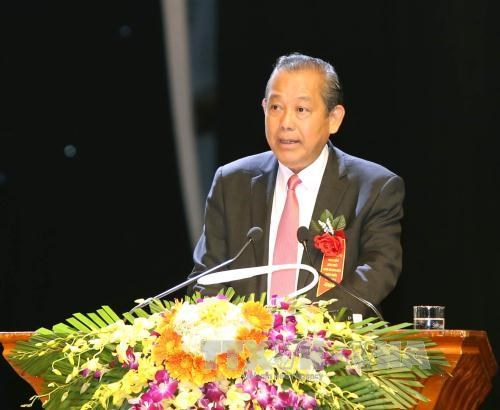 Code of corporate conduct for Vietnamese firms introduced
