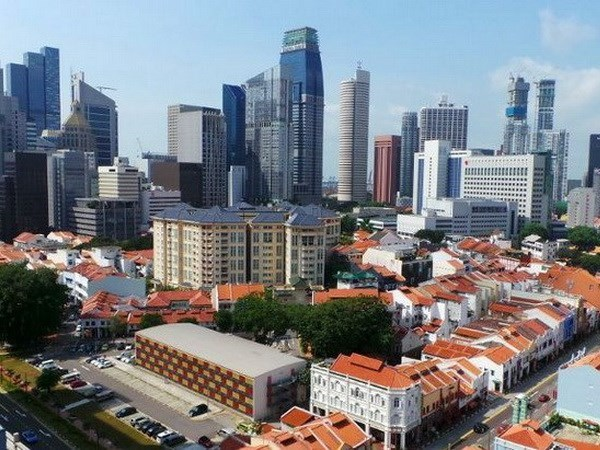 singapore labor market Bmi view: singapore offers limited risks to incoming investors and businesses with regard to the labour market the key risks are the increasingly.