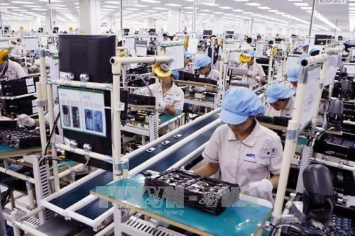 Vietnam eyes higher rankings in business environment