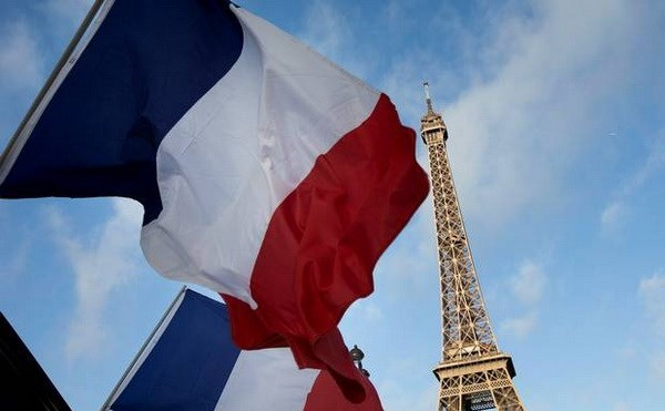 Greetings to french leaders on frances national day vietnam greetings to french leaders on frances national day m4hsunfo